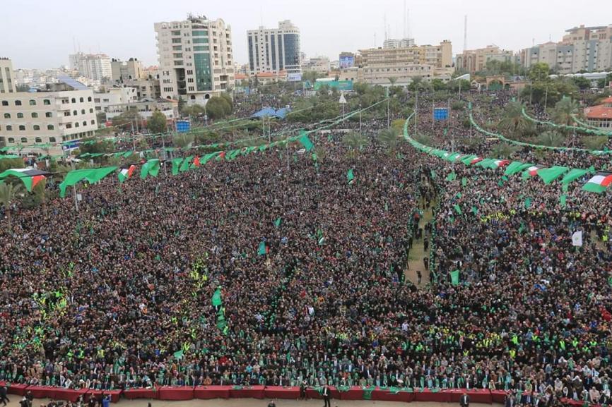 Hamas 31st Anniversary (2)