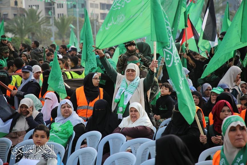 Hamas 31st Anniversary (22)