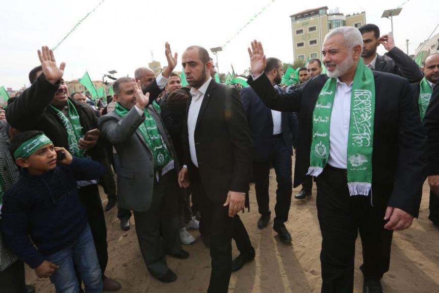 Hamas 31st Anniversary (18)