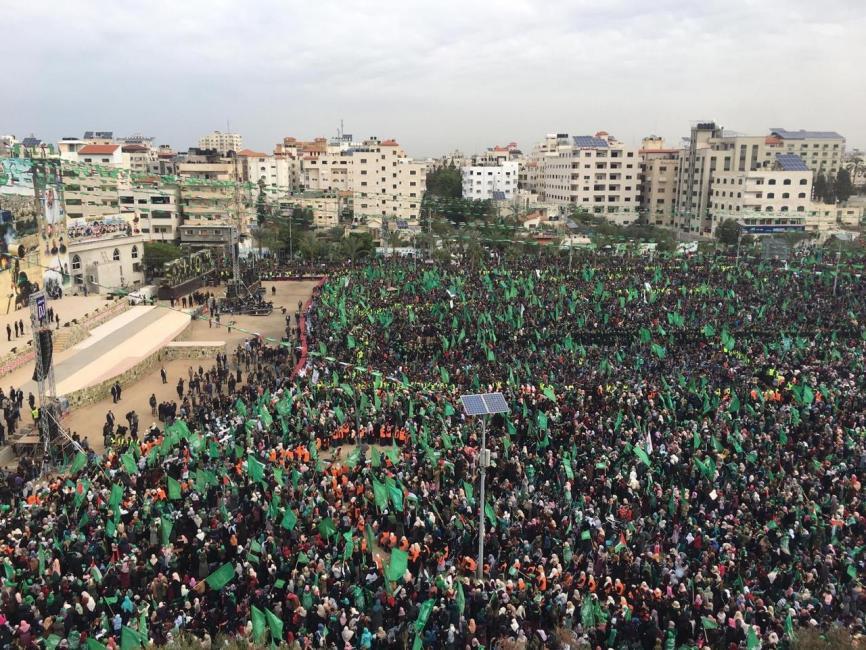 Hamas 31st Anniversary (13)