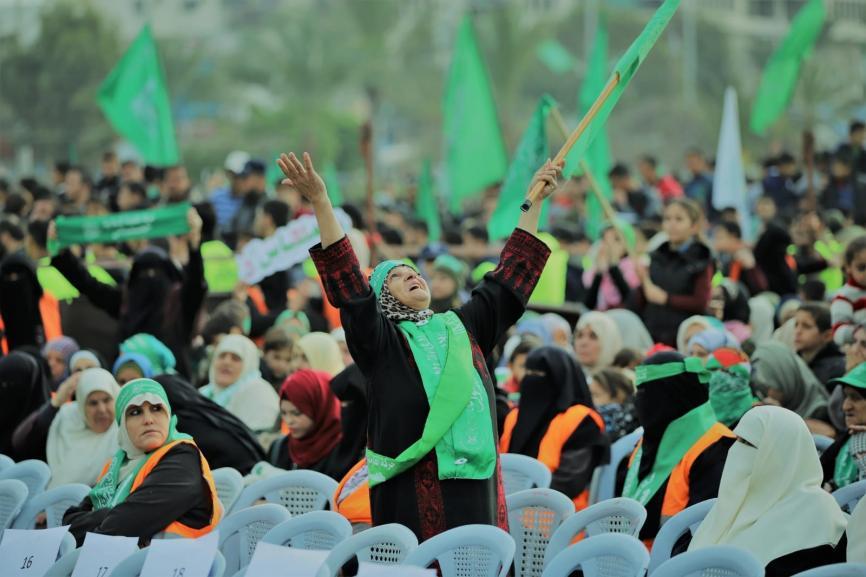 Hamas 31st Anniversary (3)