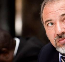 Hamas: Appointing Lieberman reflects mounting Israeli racism