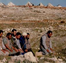 The Mass Deportation of 1992