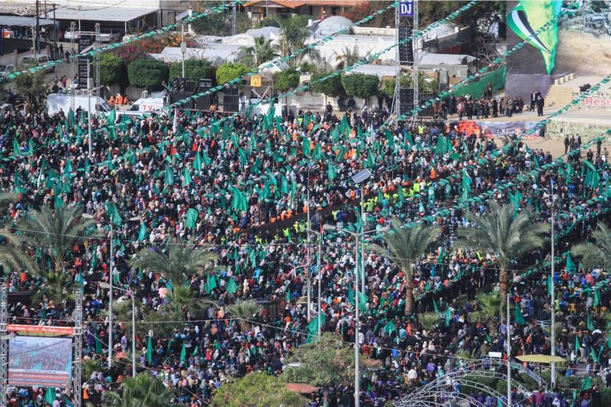Hamas 31st Anniversary (9)