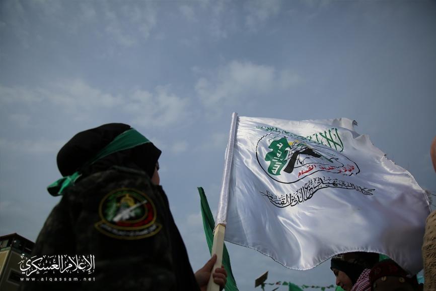 Hamas 31st Anniversary (24)