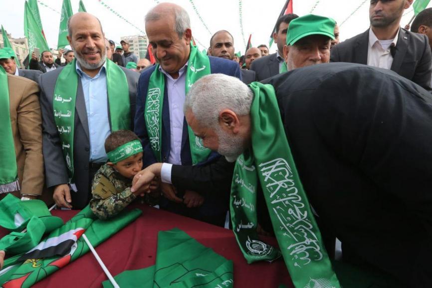 Hamas 31st Anniversary (19)