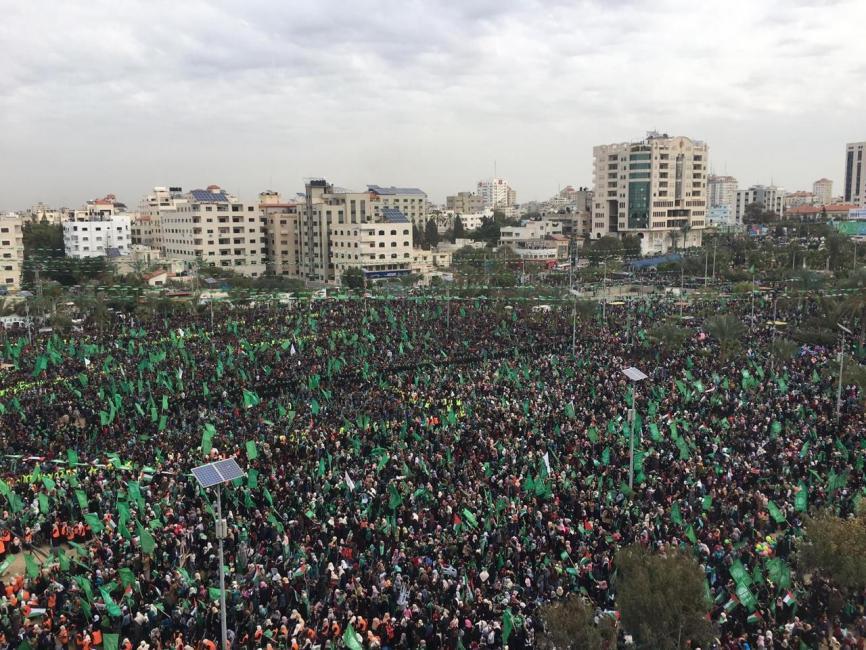 Hamas 31st Anniversary (14)