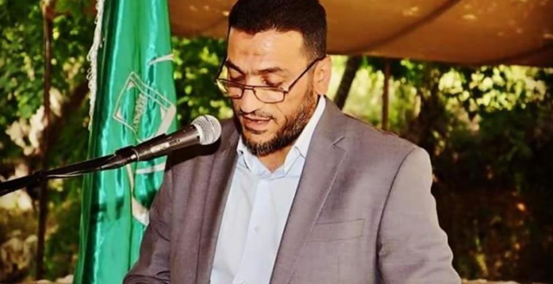 Mohammed Jarrar, Islamic Group Official