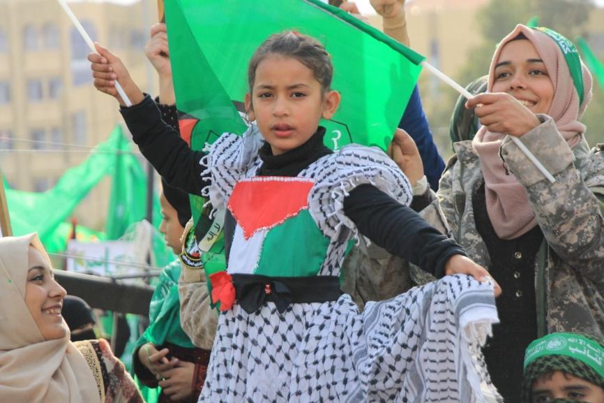 Hamas 31st Anniversary (11)