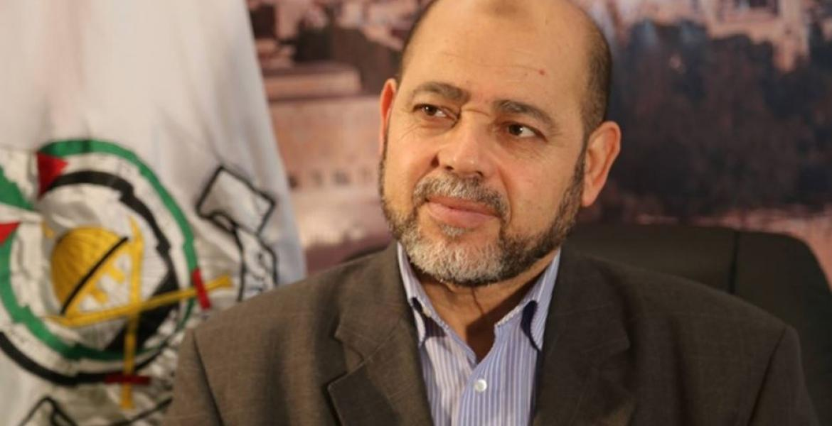 Musa AbuMarzouq, Senior Hamas Official