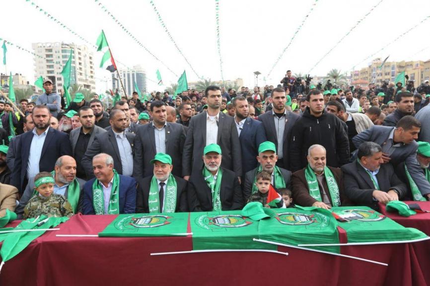 Hamas 31st Anniversary (17)