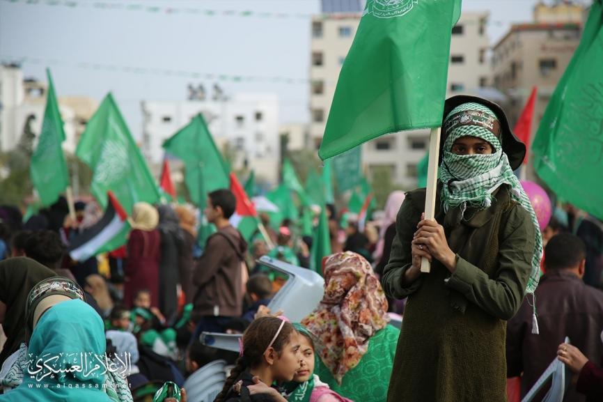 Hamas 31st Anniversary (20)