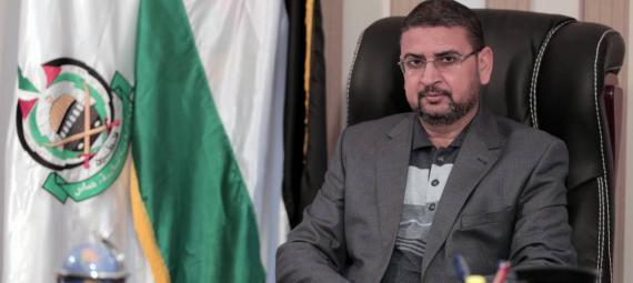 Abu Zuhri: regional players behind postponement of elections