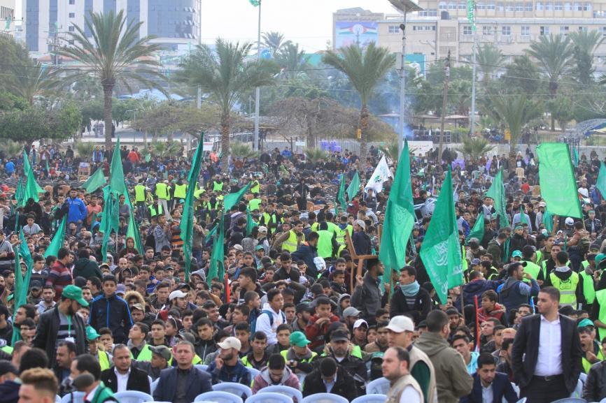 Hamas 31st Anniversary (27)