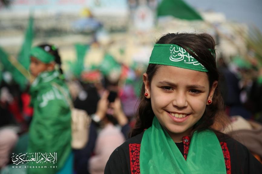 Hamas 31st Anniversary (21)