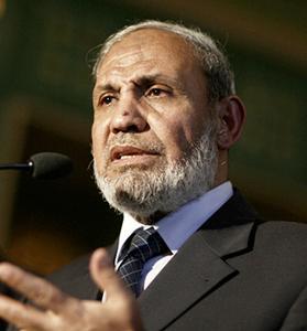 Mahmoud al-Zahhar