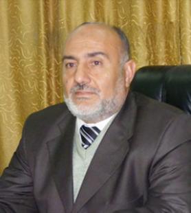 Issa Al-Nashar