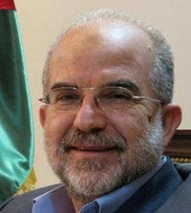 Sami Khater